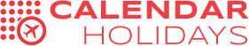 CalendarHolidays.co.uk Logo